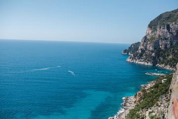 Capri Views