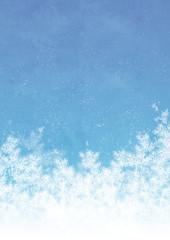 冬 イメージ