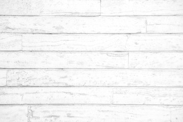 White wood plank pattern background