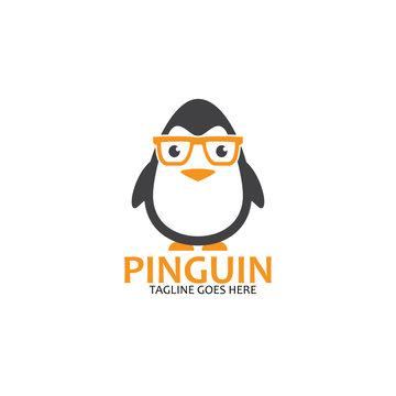 pinguin logo icon