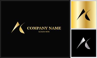 triangle swirl company logo