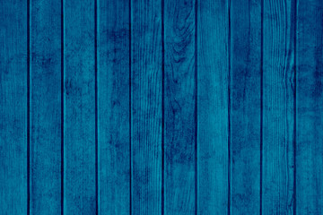 old wood blue background texture