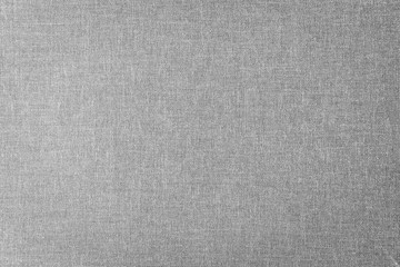 Gray fabric texture. Clothes background.