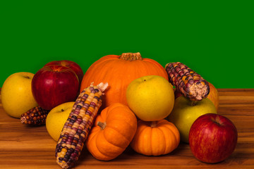 Fall Fruit for holidays