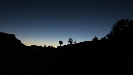 Tras el Amanecer