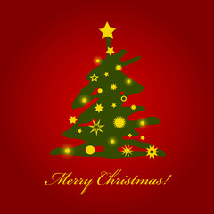 christmas tree stars2