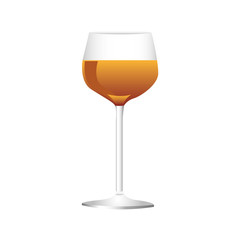 cocktail beverage icon image vector illustration design