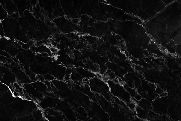 black marble background.
