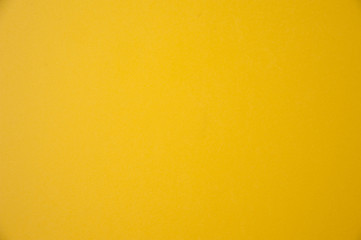 bright yellow paper