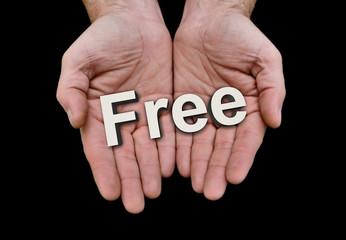 gratuit mains