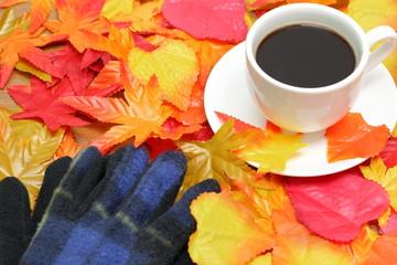 ホットコーヒー Hot coffee
