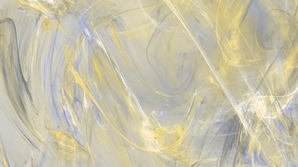 Farbiger Design-Hintergrund wie Schlieren