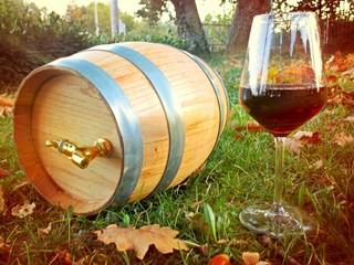 Nella botte piccola c'è il vino buono