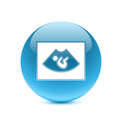 Abstract 3D App Icon