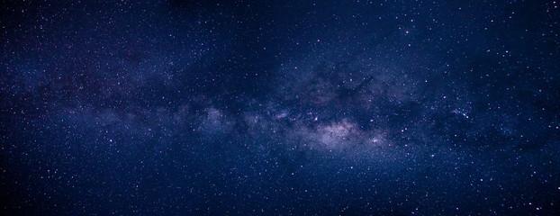 Milky Way and Stars at Atacama Desert Wall mural