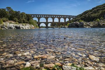 Pont du Gard ( Francia )
