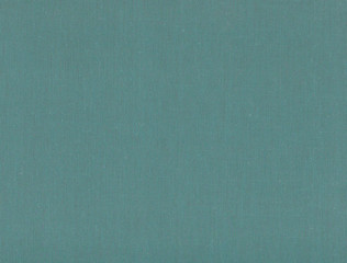 Turquoise fabric  texture