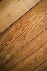 Weathered Barn Wall Wood Grain Plank Hardwood Deck