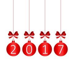 Nouvel an 2017 (rwb)