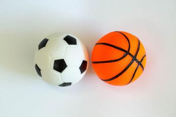 football,basketball