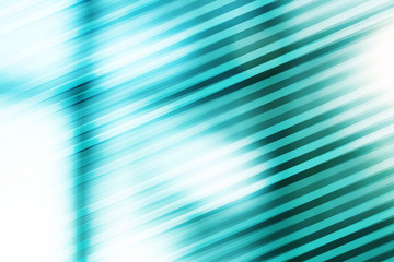 vector abstract background of blurred shapes and lights