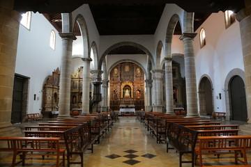 Iglesia de San Agustín, La Orotava, Tenerife
