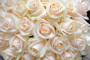 Bouquet sposa - rose
