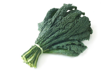 Palmkohl (brassica oleracea)