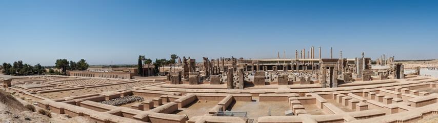 Der Iran - Persepolis