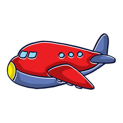 Design for kids planes cartoon