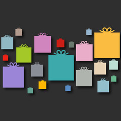 collection cadeau