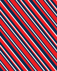 Diagonal slanting lines texture, seamless pattern