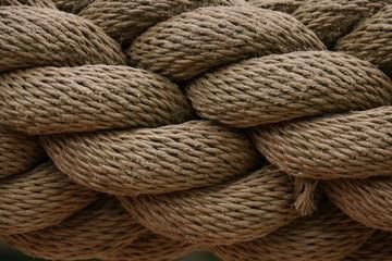 Starkes Seil