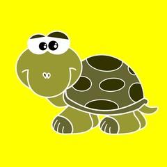 Tartaruga buffa