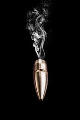 Smoke And Bullet