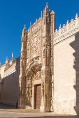 San Gregorio college