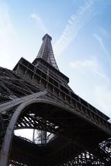 Wieża eiffel