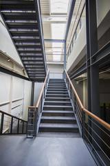merdiven tırmanmak