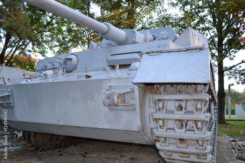 Panzer / Slovakia Banska Bystrica 28 September 2014 Memorial