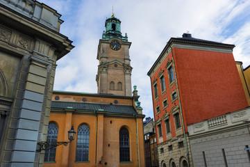 Impressionen aus der Gamla Stan, Stockholm