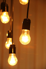 Decorative light bulbs