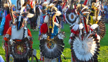 Tribal Leaders