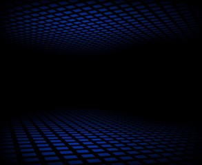 abstract background with dark blue