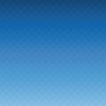 Fond matière dégradé losanges bleu
