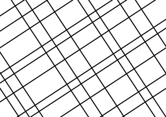 Abstract minimal geometric lines and squares shapes design backg