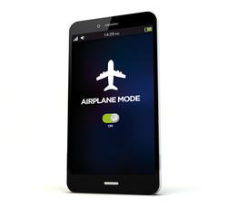 airplane mode phone