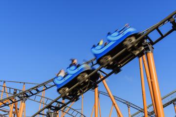 Roller Coaster Vienna