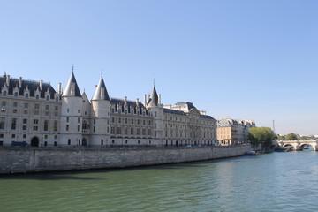Conciergerie near  Pont au Change