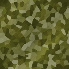 Unusual camuflage army khaki green pattern background