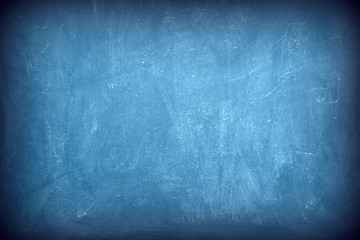 Chalkboard texture as background